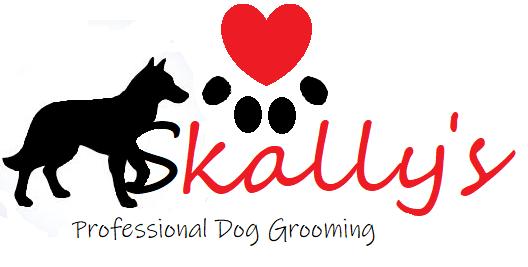 Skally's Dog Grooming